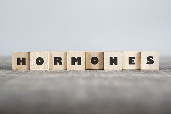 Female Hormone Saliva Test – Am I eligible for this test?